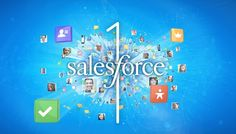 Salesforce is the world's customer relationship management platform which enterprise cloud platform for instantly building and deploying mobile apps. And now it ready to show its nouveau side. Many people turn to BlackBerry and Salesforce customer relationship management app to quick update and able to access the data faster when they are in some business deal.
