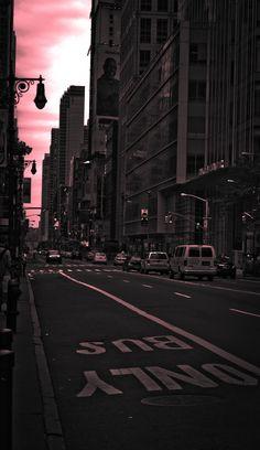 Día rosado