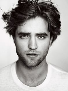 Robert Pattinson-