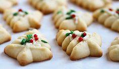 Recetas de Navidad: Galletas de leche condensada