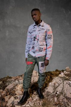 Billionaire Boys Club Spring 2018 Lookbook collection february 10 release date info