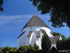 Kościół w Østerlars