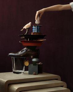 Art + Commerce - Artists - Julia Hetta Still Life Photography
