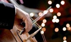 Groupon - 1 Karte für ein Weihnachts- oder Neujahrkonzert nach Wahl im Kammermusiksaal der Berliner Philharmonie (50% sparen) in Berlin. Groupon Angebotspreis: 18,50€