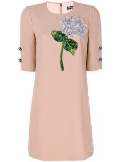Dolce & Gabbana Vestido 'Ortensia'