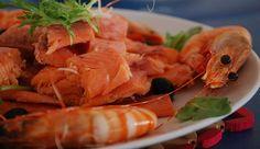 ¿Congelar el marisco y el pescado para Navidad