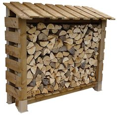 TS Log Stores – TS 190 Log Store - Single Depth