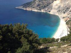 Greece heaven on earth