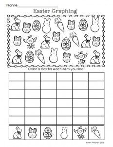 graph worksheet for kids | Crafts and Worksheets for Preschool,Toddler and Kindergarten