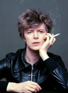 David Bowie is my favorite. Ever.