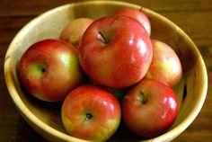 Vegetarian Apple-Parsnip Soup: Well's Vegetarian Thanksgiving