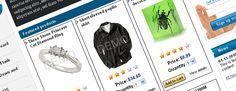 HealMyFeet.com Developed by MercuryMinds Technologies, X-Cart Design & X-Cart Development