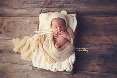 Neugeborene Bär Hut Baby-Bär stricken Bär von SimplywithlovebyZuzi