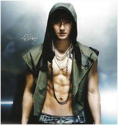 Swoon! Siwon