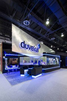 Award-Winning Exhibition Stands