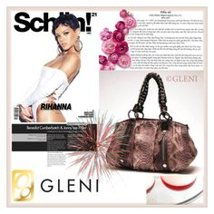 """""""GLENI #3"""" by damira-dlxv ❤ liked on Polyvore featuring gleni and gleniboutique"""