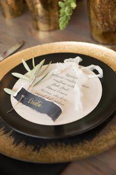 neutral place setting | JW Baugh Photography | Glamour & Grace Farm Wedding, Wedding Reception, Dream Wedding, Wedding Table Centerpieces, Wedding Decorations, Table Decorations, Place Settings, Table Settings, Neutral Colour Palette
