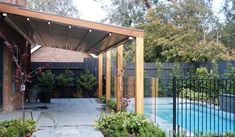 Alutecnic Fleetwood Retractable Roof System / Private Residence Blackburn VIC