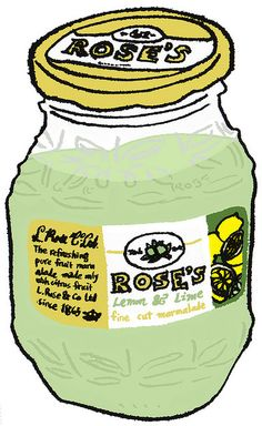 Rose's lemon and lime marmalade by hwayoungjung, via Flickr