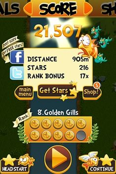 Chasing Yello iOS Game Review