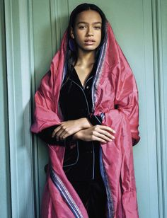 Bruce Weber for Vogue Italia April 2016 5