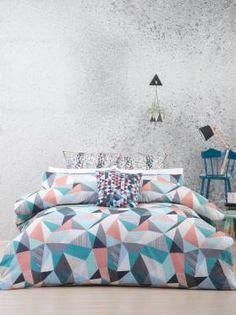 Atami Duvet Cover Set Duvet Covers Nz, Atami, Comforters, Blanket, Bedroom, House, Furniture, Home Decor, Creature Comforts