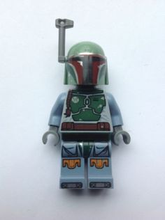Lego star wars boba fett #sw431 rare #excellent #condition,  View more on the LINK: 	http://www.zeppy.io/product/gb/2/272254166495/