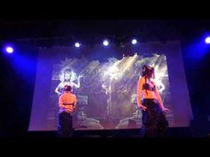Manca Pavli & Haza @ ETHNIK SEASON #5 Mystical Tribe - YouTube