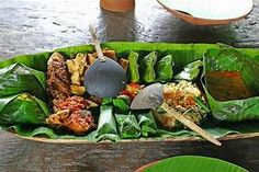 Indonesian Cuisine Related Keywords & Suggestions