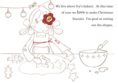 Welcome to this year's count down to Christmas, Emily Button has Fun in the Snow is a lovely new book for you to print off and colour in. Have fun! Page 4, Day 2. http://www.emilybutton.co.uk/News/