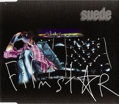 Suede - Filmstar at Discogs