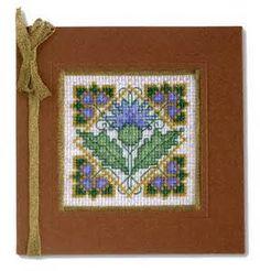 cross stitch card patterns free - Bing Images