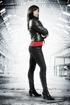 Eve Myles -Torchwood