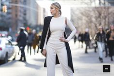 J'ai Perdu Ma Veste / Gigi Hadid – New York.  // #Fashion, #FashionBlog, #FashionBlogger, #Ootd, #OutfitOfTheDay, #StreetStyle, #Style