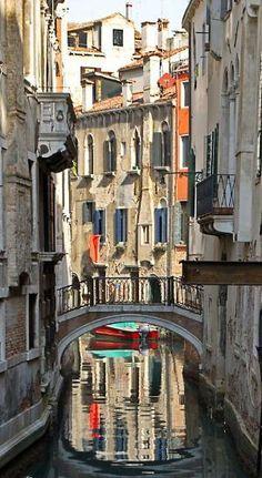Venezia, Italy by Melissa141