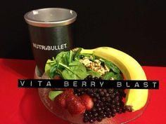 Vita-Berry Blast