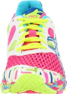 NOOSA, the shoe that started it all. Workout Shoes, Workout Gear, Asics Gel Noosa, Womens Golf Shoes, Colorful Shoes, Gym Style, Asics Women, Passion For Fashion, Fitness Inspiration