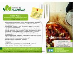 ¿Clases de Cocina?  Curso Pizza: Aprende a hacer la verdadera pizza italiana  Anuncios gratis Cursos y clases en #Madrid #España