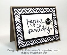 Bringing Birthdays Back & 10 Birthday Card Favorites!