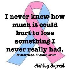 Miscarriage blighted ovum ashleysigrest.com https://ashleysigrest.com/2015/10/02/its-ok-to-grieve/