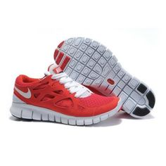 premium selection 578ea baccf Top Quality Womens Nike Free Runs 2 Red White Shoes Factory,elite Womens  Nike Free Run 2 ,Womens Nike Free Run 2 for sale,Womens Nike Free Run ...
