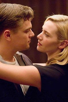 Revolutionary Road This is what happens when Jack