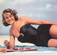 Rose Marie Reid swimwear