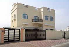 Azaibah, Muscat, Oman Beach Side Villa Private Pool 4 Bedroom Executive Luxury Villa Available For Immediate Rent. Rental OR1,600/pm azaibah ..
