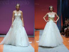 Ny Bridal Week | Alfredo Angelo Fall 2016