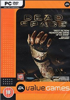 Dead Space PC   To view further for this item 8ae6062536b4b