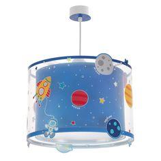 LED Kinder Zimmer Lampe Matrose Schaf ABC Mädchen Decken Hänge Leuchte Dimmbar