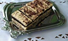 Raffaello rezy (fotorecept) - recept | Varecha.sk Tiramisu, Ethnic Recipes, Desserts, Food, Basket, Raffaello, Tailgate Desserts, Deserts, Essen