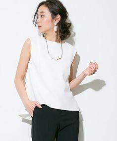 【ZOZOTOWN 送料無料】STUDIOUS(ステュディオス)のシャツ/ブラウス「STUDIOOUS バックベルトブラウス」(206209001)をセール価格で購入できます。