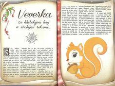 Veverka Fairy Tales, Diy And Crafts, Preschool, Activities, Education, Preschools, Kid Garden, Early Elementary Resources, Kindergarten